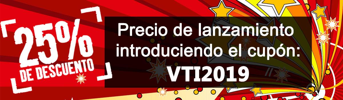 tacos de goma para elevadores VTI Cauchos y gomas